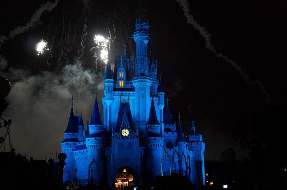 "Etats-Unis: Bienvenue dans la ""Disneyland Economy"""