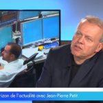 Jean-Pierre Petit: «Ça va forcément secouer sur les marchés dans les prochains mois !»