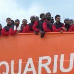 Migrants: l'appel de l'Italie