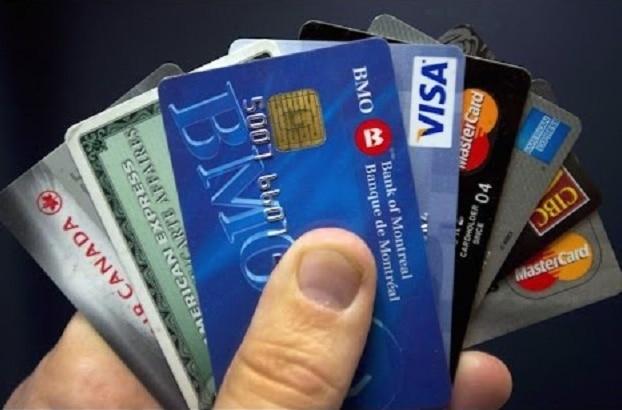 Défauts sur les cartes de crédit plus élevés que durant la crise dans les petites banques américaines