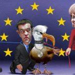 La crise grecque a rapporté plus de 1 milliard d'euros aux finances allemandes