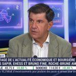 """Jacques Sapir: Banques européennes: """"Il y a évidemment à nouveau un risque systémique"""""""
