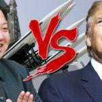 Washington envisage de frapper militairement la Corée du Nord