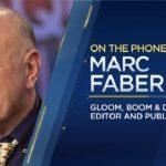"""Marc Faber: """"Ca va très mal se terminer avec des marchés qui pourraient plonger de 40% voire plus"""""""