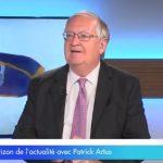 """Patrick Artus: """"Il y aura un jour une crise de la dette mais notre capacité de réaction sera trop faible !"""""""