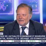 Philippe Béchade: En Europe et aux USA, les entreprises n'investissent que dans le RACHAT DE LEURS PROPRES TITRES !