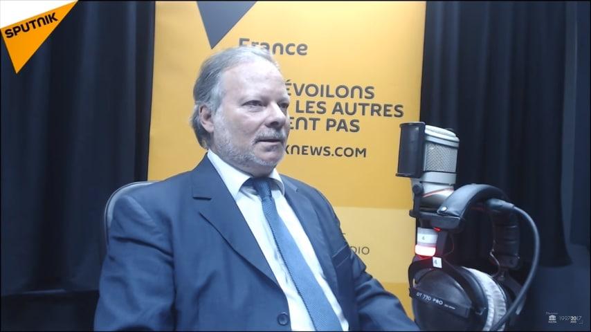 La finance, ou le royaume des fake news ?... Avec Philippe Béchade sur Radio Sputnik