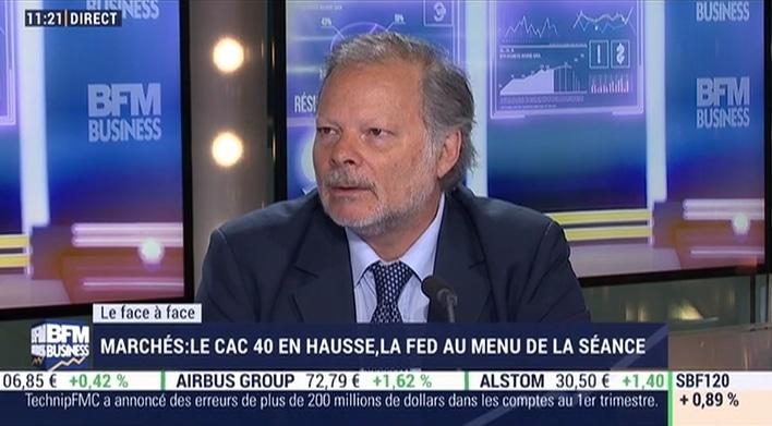 Philippe Béchade: Tout va bien en Grèce ?, ... Arrêtons cette bouffonnerie !
