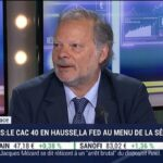Philippe Béchade: Les rachats de titres aux Etats-Unis, c'est un Q.E bis, de 770 à 780 milliards de dollars par an