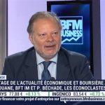 Philippe Béchade: 1 an de progression funiculaire sans correction, ça ne s'est jamais vu de l'histoire des marchés