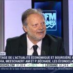 Philippe Béchade: Depuis que les banques centrales administrent le prix des actifs, il n'y a plus de marché
