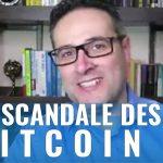 Thami Kabbaj: L'énorme SCANDALE des CryptoMonnaies #Bitcoin #Ethereum etc… – Ne jouez pas au malin avec le marché