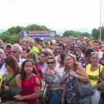 Venezuela: l'exode s'intensifie…