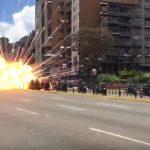 Venezuela: Jour de vote endeuillé. Un pays fracturé qui s'enfonce d'heure en heure dans le chaos