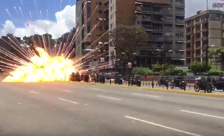 Venezuela: Jour de vote endeuillé. Un pays fracturé qui s