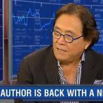Robert Kiyosaki: L'Or est la seule monnaie véritable