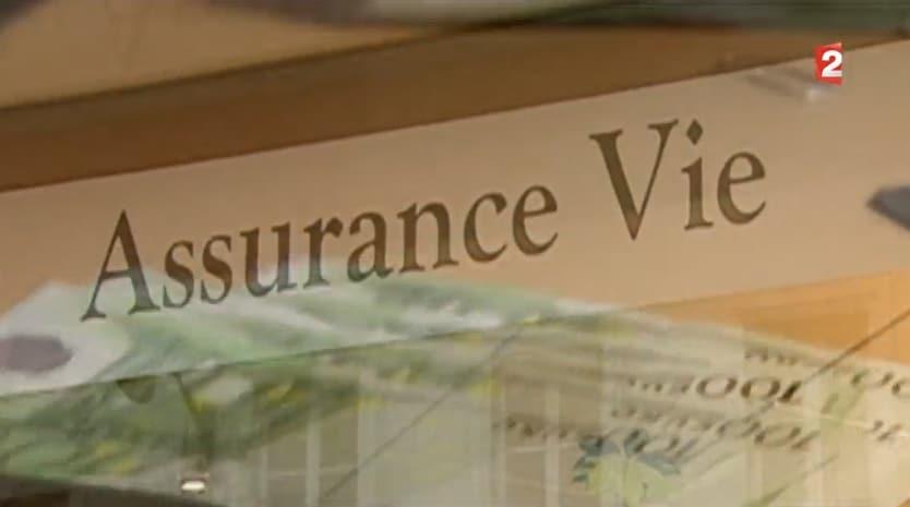 Nicolas Perrin: Des nouvelles concernant votre assurance-vie