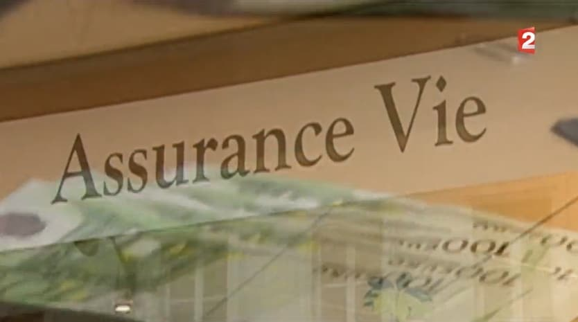 Philippe Herlin: Assurance-vie: l'effondrement des rendements
