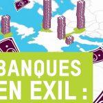Un rapport de l'Oxfam expose l'ampleur du recours aux paradis fiscaux par les 20 plus grandes banques de l'U.E.