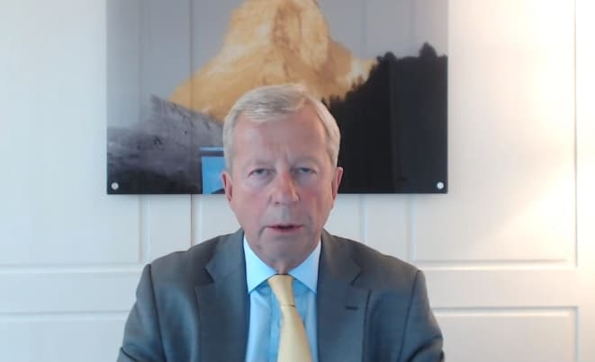 Egon Von Greyerz: La dépréciation monétaire finale a commencé
