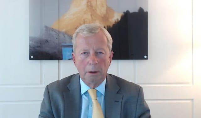 """Egon Von Greyerz: """"Esclavage de la dette + fausse monnaie = effondrement final"""""""
