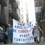 Des manifestations anti-touristes explosent en Europe