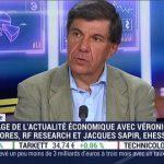 """Jacques Sapir: """"Aujourd'hui, l'euro est un énorme problème pour l'Italie"""""""