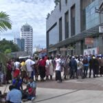 Au Zimbabwe, le spectre de la crise économique plane toujours