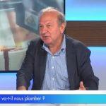L'euro fort va-t-il nous plomber ?… Avec Henri Sterdyniak