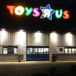 Séisme commercial aux Etats-Unis: Toys'R'Us en faillite, 33.000 emplois menacés