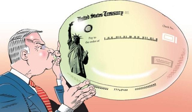 85% des gérants de fonds considèrent les marchés obligataires survalorisés