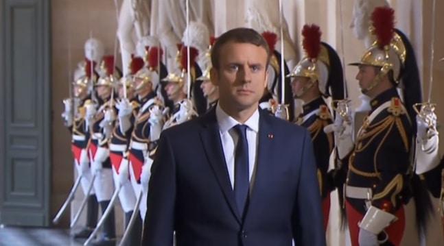 Simone Wapler: Les idées du gouvernement Macron pour notre argent
