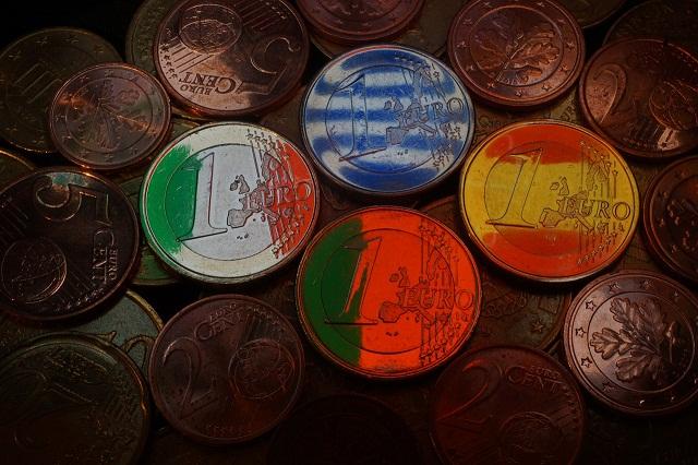 Simone Wapler: Le marché parie sur le soutien abusif de la BCE