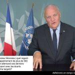 F. Asselineau: l'Allemagne rapatrie son Or comme si les autorités allemandes anticipaient un grand krach financier