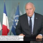 F. Asselineau: Alors qu'on fait les poches aux chômeurs, étudiants, retraités, la France prête 450 millions à l'Irak