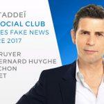 Europe 1:  Débat sur les Fake News… Avec Olivier Berruyer