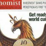 """The Economist: """"Préparez-vous à une monnaie mondiale d'ici 2018"""""""