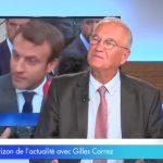 """Gilles Carrez: """"A partir du 1er janvier 2018, il va y avoir un choc fiscal énorme !"""""""