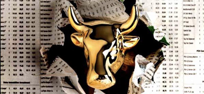 L'or pourrait atteindre son record en fin d'année en raison de la demande