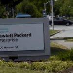 Hewlett Packard a l'intention de supprimer au moins 5.000 emplois