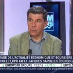 Jacques Sapir: Qu'on aime ou pas Trump, il faut constater que l'Obamacare ne pourra pas être maintenu très longtemps