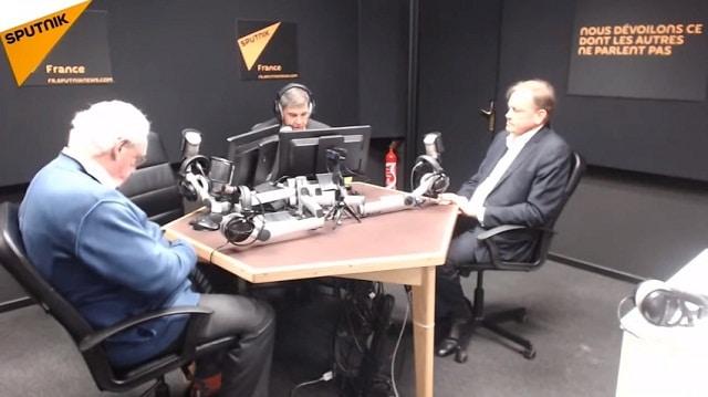 Les chroniques de Jacques Sapir: À quand la prochaine crise financière ?... Avec Charles Gave et Jean-Michel Naulot