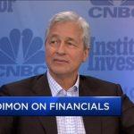 Pour Jamie Dimon, PDG de JPMorgan, le Bitcoin n'est qu'une escroquerie !