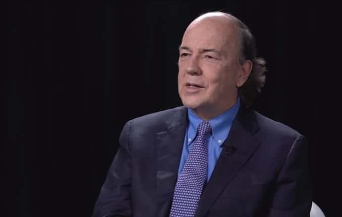 """Jim Rickards: """"Changement du système monétaire en vue"""""""