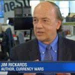 Selon Jim Rickards, le cours de l'Or pourrait atteindre les 10 000 dollars l'once