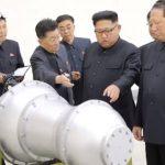 Un nouvel essai nucléaire réussi de Pyongyang provoque un séisme