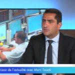 M. Touati: Si dans les 6 prochains mois, la bourse n'a pas baissé de 15%, je ne ferai plus de prévisions boursières