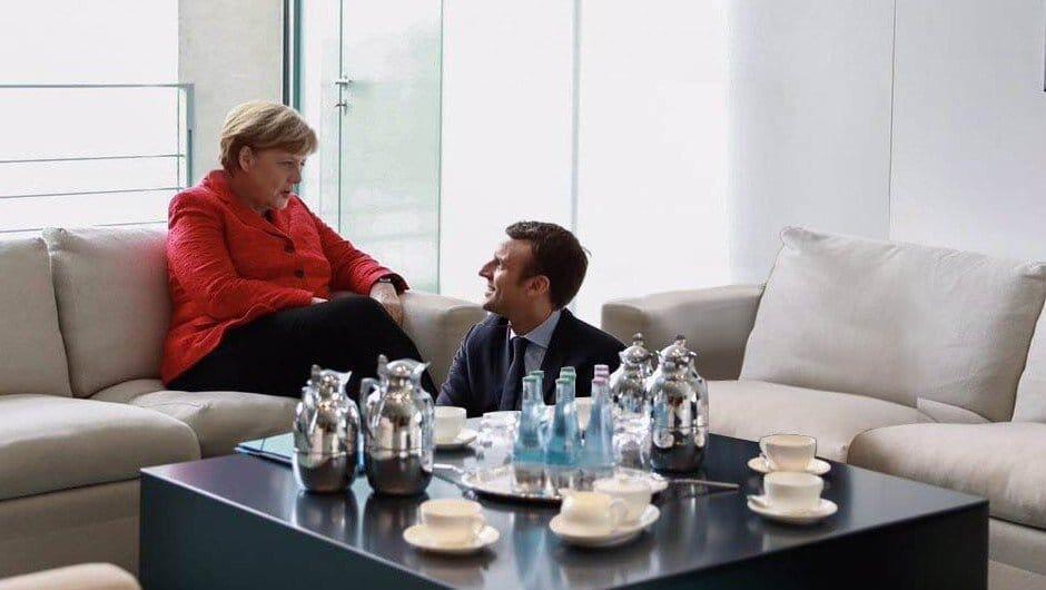 L'euro n'explosera pas car l'Allemagne vient de faire la paix avec la BCE
