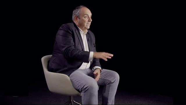 """Olivier Delamarche: """"Ce sont les banques centrales qui fixent les prix et qui achètent tous les marchés"""""""