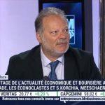 """Philippe Béchade: """"C'est une bulle, les marchés ont triplé de valeur sur des fondamentaux pourris !"""""""